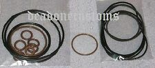 Big Dog Motorcycles, RSD, Primary  Inner & Outer Kit! ( w/ Access Plate O-rings)