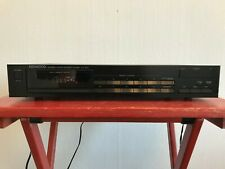 KENWOOD KT-57L Stereo Synthesizer Tuner
