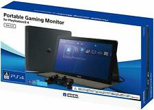 SONY Licensed Products Portable Gaming Monitor for PlayStation4 PS4