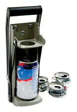 NorPro Heavy Metal Wall Mount Deluxe Can and bottle Crusher