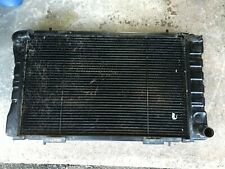 Radiator for Land Rover 90/110 Normal Aspirated Diesel