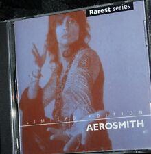 Aerosmith – Aerosmith CD, Compilation, Limited Edition, Remastered 1998 NEW