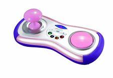 VTech 80-091494 - V.Smile Motion kabelloser Joystick pink Kinder Grundschule Neu