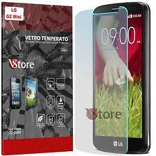 Pellicola Vetro Temperato Per LG G2 Mini D620 Salva Schermo Proteggi Display LCD