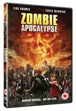 Zombie Apocalypse [DVD][Region 2]