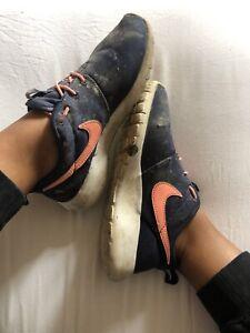 Nike Sneaker Gr. 37 - Geeignet Für Sammler