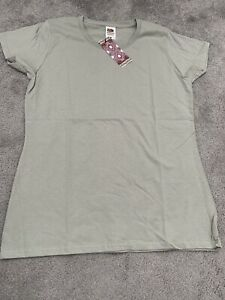 Asos Fruit Of The Loom T Shirt Size 12