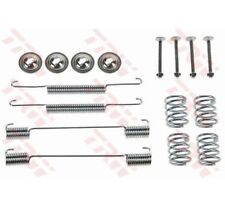 TRW Accessory Kit, brake shoes SFK245