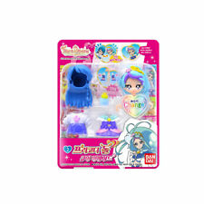 Bandai Princess Precure Precodi Doll Cure Mermaid Toy