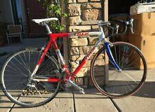 Trek 5500 OCLV USPS Bicycle 58 cm Dura Ace