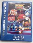 Sonic Mania Plus Sony Playstation 4 PS4 Game FREE P&P