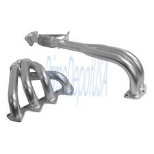 DC Sports HHC5014 Exhaust Header 1997-2001 Honda Prelude SH ONLY Headers