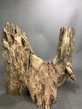 Clean Wood Drift Wood Aquascape Hard scape Aquarium Drift Wood Clean Oak  1A✅