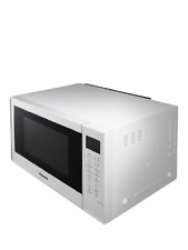 Panasonic Convection/Grill/Microwave NN-CT55JW White