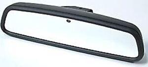 LAND ROVER RANGE SPORT LR3 INTERIOR REAR VIEW MIRROR ELECTROCHROMIC CTB500110