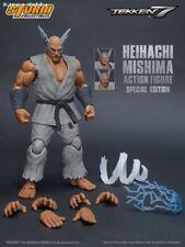 Storm Collectibles 1/12 Tekken 7: Heihachi Mishima (Special Edition) [PRE-ORDER]