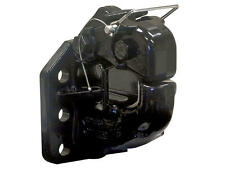 (1) Buyers 50 Ton Pintle Hitch - 6 Bolt Pintle Hook - Made in USA - PH50
