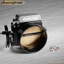 Fit For Throttle Body Gm Gen Iii Ls1 Ls2 Ls3 Ls Ls6 Ls7 Sx Ls 4 Cnc Bolt Cable