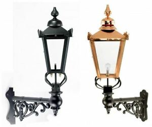 USED EX-Display Victorian Ornate Wall Lights in Various Colours & Sizes