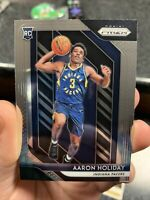 2018-19 Panini Prizm Aaron Holiday Rookie #114 Indiana Pacers - QTY