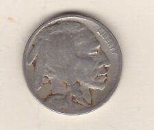 More details for 1919s usa 5 cents in fair to fine condition.
