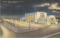 Omaha, NEBRASKA -  Union Station - ARCHITECTURE - 1944
