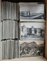 40 fogli 6 per pagina Cartella Grande 40x35 cm per Cartoline e Fotografie