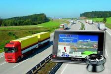 BECKER  Z302   LKW Truck Camper Bus Navi  2020 inkl.Fernbedienung Zubehörpaket