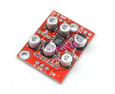 DC 5V-15V 12V AD828 Stereo Preamp Power Amplifier Board Preamplifier Module D