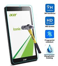 """PREMIUM TEMPERED GLASS  SCREEN PROTECTOR  FILM FOR ACER ICONIA ONE 7"""" B1-770"""