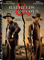 Hatfields & McCoys [New DVD] Ac-3/Dolby Digital, Dolby, Subtitled, Widescreen