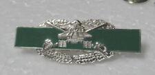 """Combat Armored Badge - Mini - 1 1/2"""""""