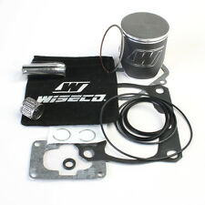 WISECO Yamaha YZ125 YZ 125 PISTON TOP END KIT 56mm +2mm BORE 05-13 RACERS CHOICE