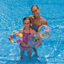 Aufblasbarer Strandball  41cm unterschiedliche Modelle