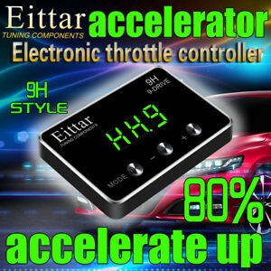 Electronic throttle controller accelerator for HUMMER H2 2008-2009