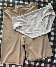 Maidenform Shapewear Shorts Aerie Boybrief Underwear Medium NWT