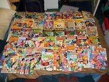 68 DC Comics Phantom Stranger Mister Miracle Kamandi Batman Supergirl Superman