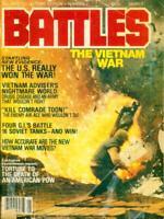 Magazine BATTLES The Vietnam War All New Collector's Edition #1 Nov 1978 POW's