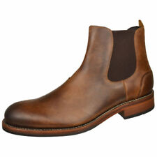2074418bb29 Wolverine Chelsea Medium Width (D, M) Boots for Men for sale | eBay