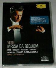 Verdi Messa Da Requiem DVD