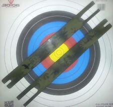 Fred Bear Archery Black Bear Limbs 55#