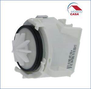 Pumpe Von Auspuffanlage Acqua für Spülmaschine Bosch SIEMENS Parts Motor Sbv SMS