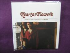 HEARTS AND FLOWERS / OF HORSES, KIDS AND FORGOTTEN WOMEN MINI LP CD NEW