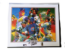 2002 All-Star Game Baseball Poster size 20x24