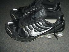 Nike Shox turbo vi sl running cortos-US 12,5 (47) - 555341-001