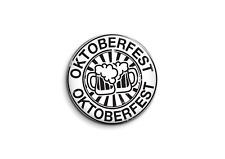 Boissons - Nourriture - oktoberfest-5 - Badge 25mm Button Pin