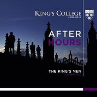 King's Men - The King's Men: After Hours [CD]