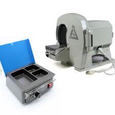 Wet Dental Model Trimmer Abrasive Disc Wheel Gypsum Arch Labpot Heater Melter