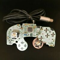 Nintendo Gamecube Controller Motherboard Silver DOL-003 Tested Working 011110