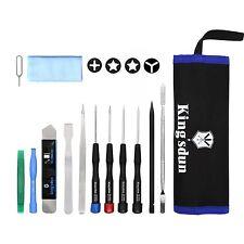 Kingsdun 12 in1 Precision Screwdriver Repair Tool Kit for MacBook Pro and A